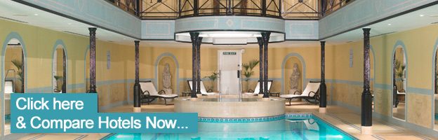One of the Best Hotels in Blackpool - Barcelo Blackpool Hotel