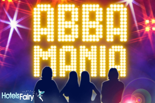 Abba Mania hits Blackpool