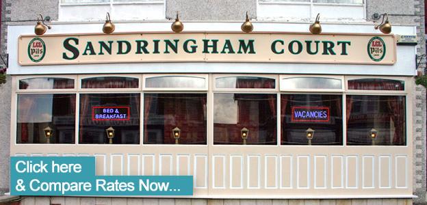 Sandringham Hotel Blackpool