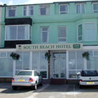 Blackpool Hotels with Family Rooms - South Beach hotel