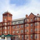 Blackpool Hotels North Shore - Savoy hotel