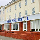 Blackpool Pleasure Beach Hotels - Carousel Hotel