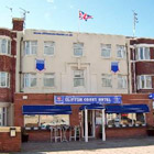 Blackpool Hotels South Shore - Clifton Court hotel