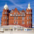 Blackpool Hotels North Shore - Grand Metropole Hotel