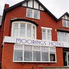 Blackpool Hotels North Shore - Mooring Hotel