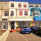 Blackpool Hotels South Shore - Standford Hotel