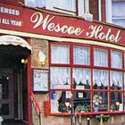 Blackpool Hotels South Shore - Wescoe Hotel