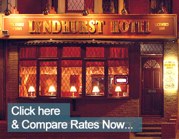 Lyndhurst Hotel Blackpool